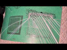 (1) Farol de Aurora Ramos,3ª pieza remate inicial - YouTube Aurora, Youtube, Travel, Lanterns, Initials, Bouquets, Viajes, Northern Lights, Destinations
