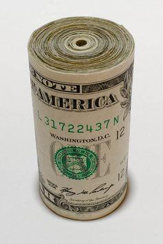 dollar, dollar bill, ya