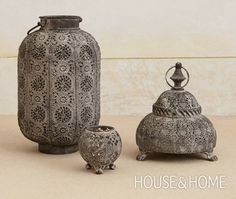 Photo Gallery: Budget Lanterns | House & Home