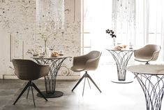 58 Best Cattelan Italia Images Dining Area Dining Room Dining Tables - Stylish-dining-rooms-from-cattelan-italia