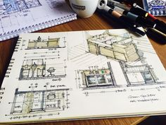 Sketchbook CoffeeSketch