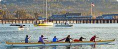 Santa Barbara Outdoor Recreation | Attractions, Surfing, Hiking, Beaches