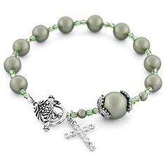 Decade Bracelet | Fusion Beads Inspiration Gallery