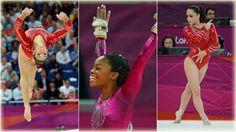 COMING UP: Live Gymnastics Finals