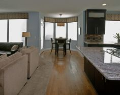 Great Room Designs Kitchen Design, Pictures, Remodel, Decor and Ideas