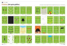 Futebol: Um guia gráfico. Prémios ÑH9, Prata.