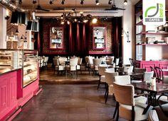 Cafe Cafe.... Prague