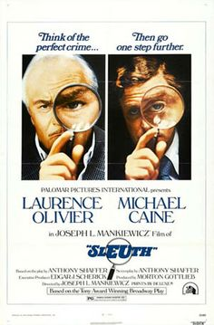 32 best sleuth images on pinterest meredith nh theatre and at the top la huella 1972 fandeluxe Image collections