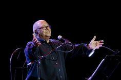 Juan Gabriel, Blades y Milanés optan al Salón de la Fama de los Compositores Latinos
