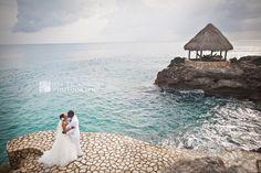 Tensing Pen Jamaica Wedding Photos | Denise
