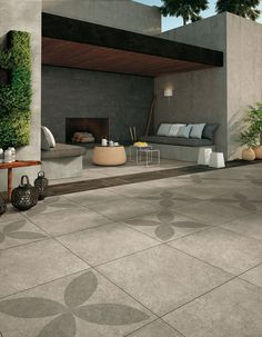 Mirage é marmoraria e indústria cerâmica, apostando suas fichas na customização dos pisos cerâmicos da coleção Mashup!!