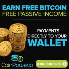 gana dinero desde casa Unete a la revolución del bitcoin https://coinpower.io/?partner=10064