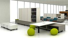 Change is certain and Herman Miller furniture systems adapt to emerging and evolving needs. Classroom Furniture, School Furniture, Office Furniture, Herman Miller, Modern Classroom, Classroom Design, Space Interiors, Office Interiors, Interior Architecture