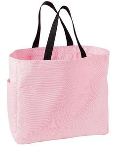 1de7896bf893 Polyester Durable Essential Tote Bags Wholesale - B0750