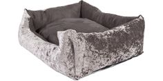 This innovative dog bed features fibre technology not seen before in dog beds to help keep your dog cooler and drier so they can enjoy a deeper, healthier ...