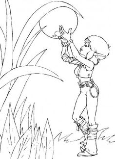Arthur and the Minimoys 11
