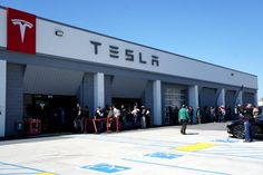 Twelve things you need to know about the Tesla Model 3: 10. Tesla Model 3 buyers could miss out on the Federal tax credit. cars.about.com/... #aarongold
