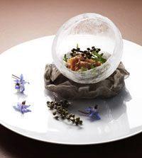 Gastronomie : Tour du monde gustatif Ducasse #gastronomie #luxe #france
