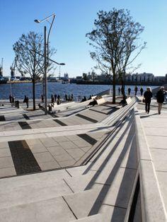 Hamburg / HafenCity – KCAP architects + planners