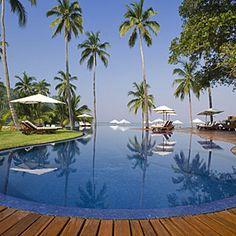 Top 10 Exotic Beach Destinations