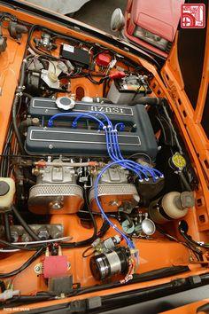 19_Isuzu-Bellett-GT_engine