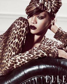 Classic Rihanna. RiRi #Rihanna, #Riri, #pinsland, http://apps.facebook.com...