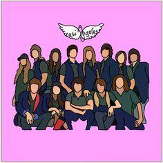 Angel Show, Couple Laughing, Bullet Journal Banner, Character Wallpaper, Cassandra Clare, Cute Wallpapers, Aesthetic Wallpapers, Wattpad, Teen