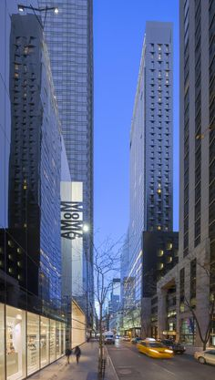 Skidmore, Owings and Merrill LLP - Project - Baccarat Hotel and Residences - Image-19