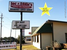 Local Resturants to Eat At in Fort Walton Beach, Florida