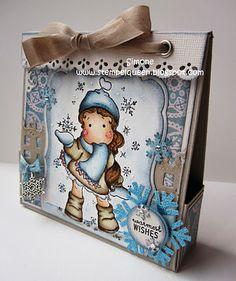 Stempeleinmaleins: sacchetto sacchetto / Goody regalo