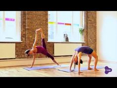 Vata Dosha: Open to Movement. Week two of the 30 days of Yoga: Ayurveda for Health and Wellbeing - YouTube