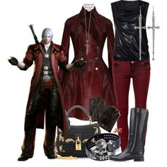 """""""Dante"""" by shelby-berti on Polyvore"""