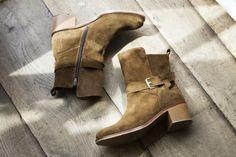 Boots Oliver Balzac Paris