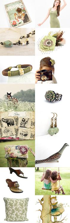Destinations by Leanna on Etsy