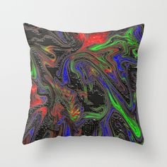 Buy Power Force by MehrFarbeimLeben as a high quality Throw Pillow. Worldwide shipping available at Society6.com. Just one of millions of products available.