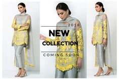 We Are Sure Many Of You Are Preparing To Set Up New Trends This Year! This is the right time to rearrange your closet with our new stunning collection of 2018. COMING SOON! Keep your style updated with the latest trends.  For more details! #fashion #dresses #clothing #newyear