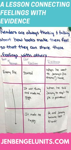 Literacy Resources from Jen Bengel Enemy Pie, Fourth Grade, Second Grade, Common Core Curriculum, Great Schools, Readers Workshop, Welcome Gifts, Out Of This World, Upper Elementary