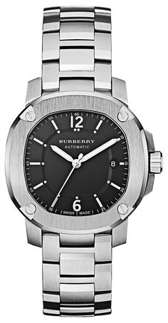 Burberry Britain Watches