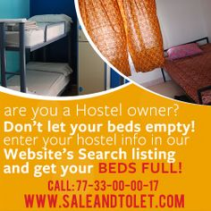 Property For RENT / SALE, post Here http://www.saleandtolet.com/tolet-or-sale-property.php