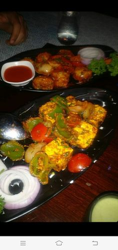 Bhaji Recipe, Snap Food, Snapchat Stories, Food Snapchat, Tandoori Chicken, Instagram Story, Ethnic Recipes