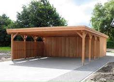 wooden carport - Google Search