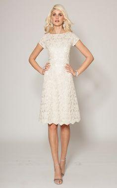 Perfect rehearsal dinner dress #TeriJon #savings with #TJGlam promo code online @ www.terijon.com