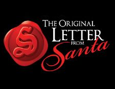 The Original Santa letter since 1952. Sent from North Pole, Alaska's Santa Claus House. I've done this for 9 years now and they've always been WONDERFUL!