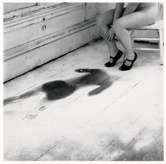 Francesca Woodman Untitled / Photography