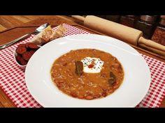 Szárazbabfőzelék babfőzelék / Szoky konyhája / - YouTube Breakfast, Ethnic Recipes, Youtube, Food, Morning Coffee, Essen, Meals, Youtubers, Yemek