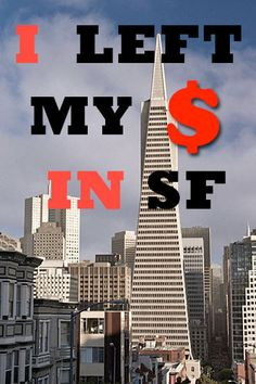 San Francisco on a Budget: Money-Saving Tips budget roadtrips San Francisco Vacation, San Francisco Travel, San Francisco California, California Vacation, California Dreamin', Budget Friendly Honeymoons, West Coast Road Trip, Into The West, Future Travel