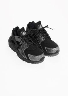 uk availability 9f6d5 7298d Other Stories   Nike Air Huarache Run Prm Nike Air Huarache, Listo Para Usar