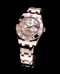 I think this is the most beautiful watch Ive ever seen!