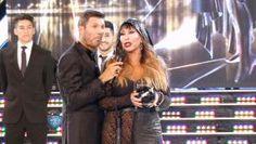 Entre bombas, noviazgos y polémicas, Tinelli presentó al jurado del Bailando 2015 | Showmatch 2015 | El Trece