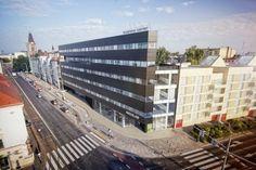 Nicolas Business Center , ulica św. Mikołaja